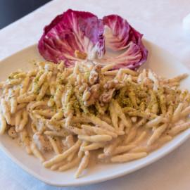 STROZZAPRETI Pasta low carb 250 gr